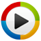 listen with Window Media Player
